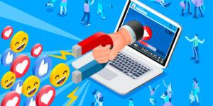 Social Media als Tool zur Jobsuche
