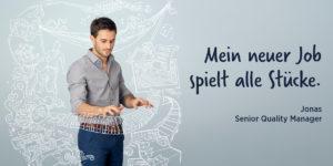 Erfolgsgeschichten mit STEINER-HITECH
